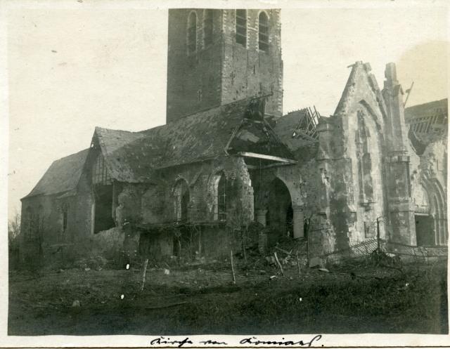 eglise 18 fev 1918